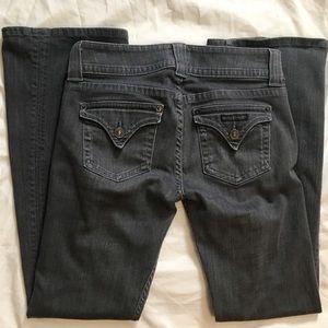 Hudson's jeans